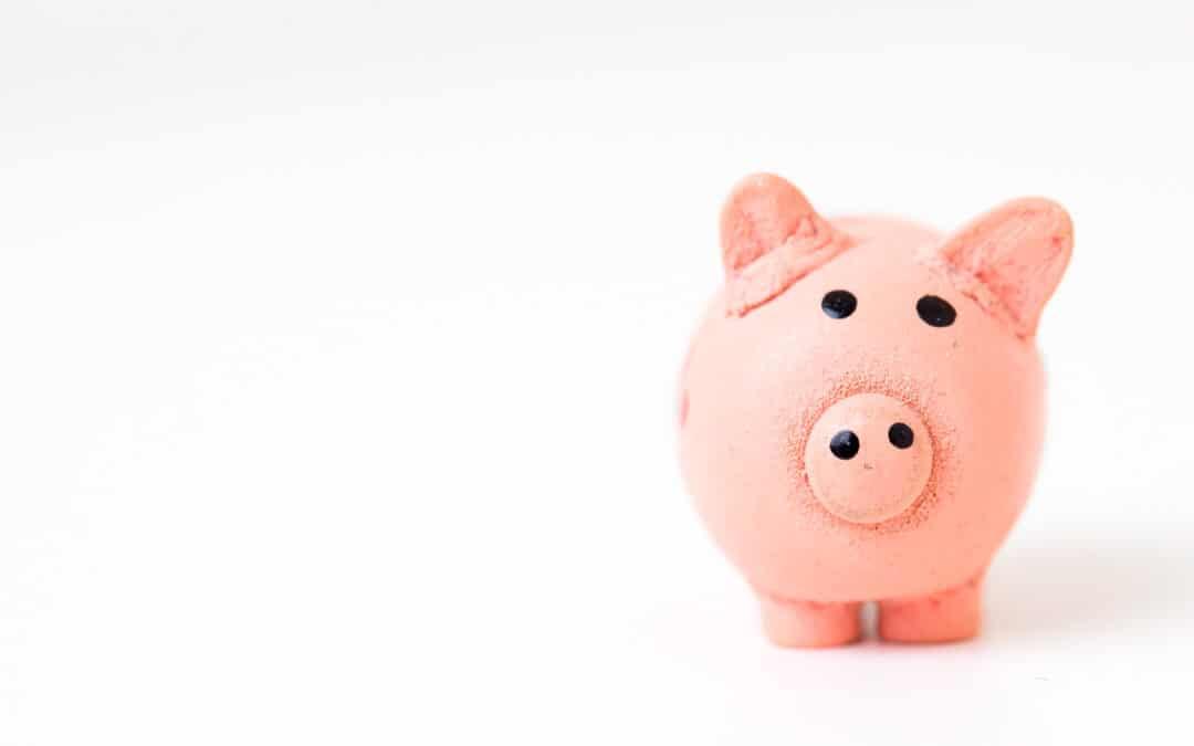 10 tips til økonomisk frihed i din privat økonomi