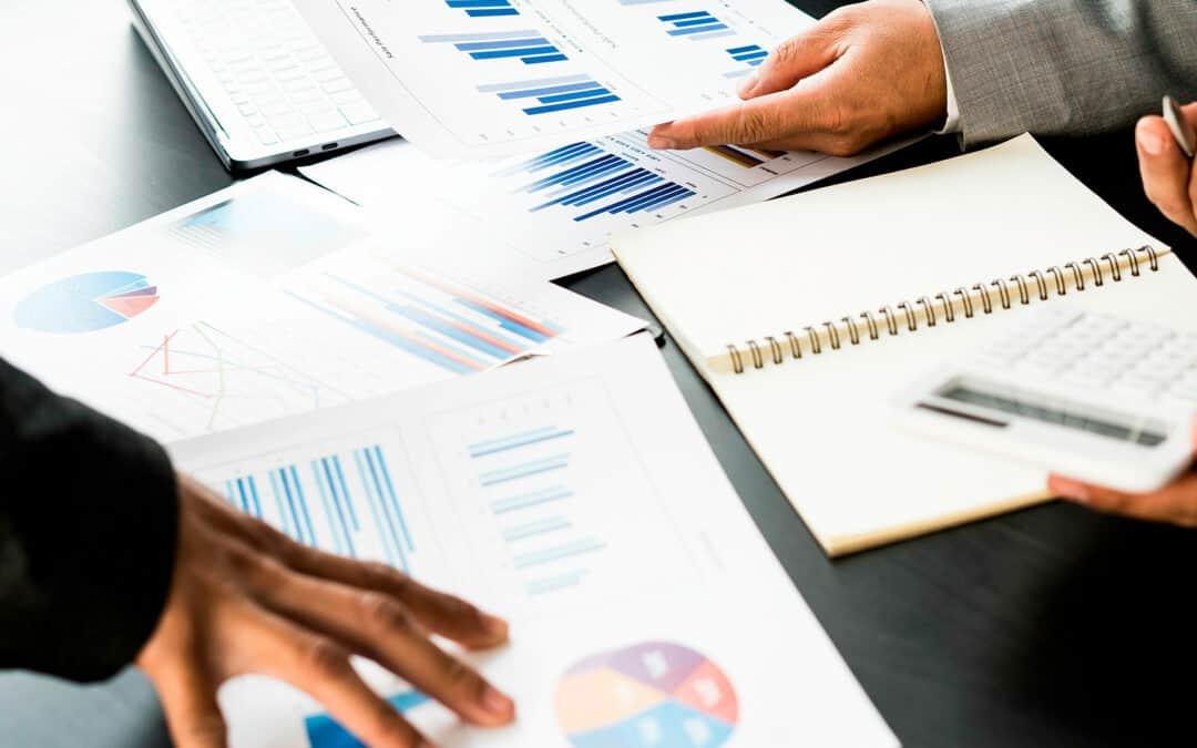 Hvad du skal vide om regnskab og bogføring